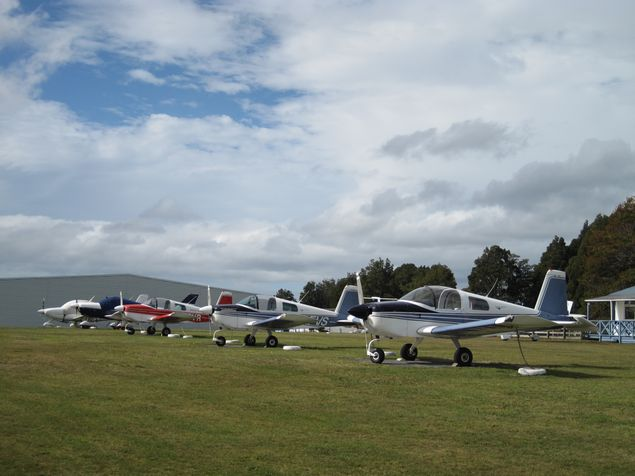 Auckland Aero Club Inc